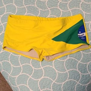Brazil swim wear